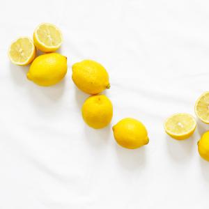 Lemons & nails